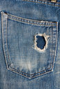 Free Texture Of Jeans Royalty Free Stock Images - 17971689