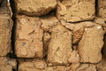 Free Mud Bricks. Royalty Free Stock Photography - 17972387