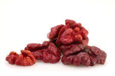 Free Red Walnut Stock Photos - 17970613
