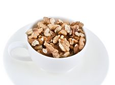 Free Walnuts Stock Image - 17970841