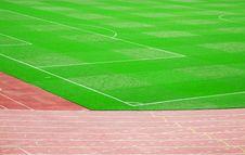 Free Footbal Stock Photo - 17971040