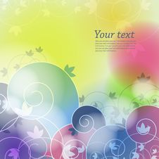 Free Abstract Background For Design Stock Images - 17971074