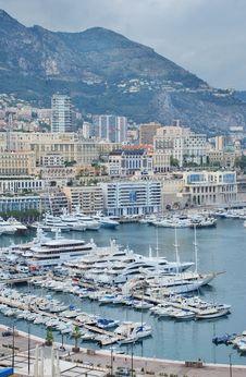 Free Monaco. Stock Photo - 17971430