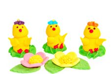 Free Sugar Ornaments For Confectionery Stock Image - 17972071