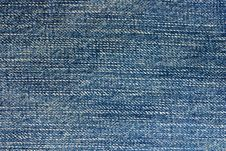 Free Texture Of Jeans Royalty Free Stock Images - 17972359