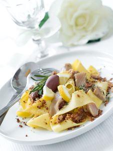Free Pasta Stock Photo - 17974560