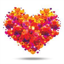 Free Valentine S Stock Photo - 17976620