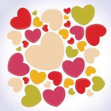 Free Valentine S Royalty Free Stock Image - 17976846