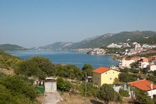Free Neum Bosnia Herzegovina Royalty Free Stock Photo - 17977995