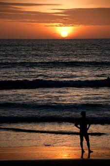 Free Sunshine Royalty Free Stock Image - 17978246
