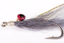 Free Clouser Minnow 2 Royalty Free Stock Images - 17978619