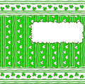 Free St. Patrick S Day Background Stock Photography - 17984382