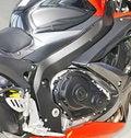 Free Motorcycle Engine Close-up Stock Image - 17988061