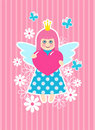Free Cute Princess Stock Images - 17988394