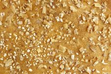 Free Multigrain Bread Background Royalty Free Stock Image - 17980356