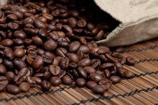 Free Coffee Royalty Free Stock Photo - 17981435