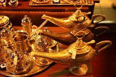Free Aladdin Lambs Stock Images - 17983064