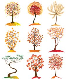 Free Trees Stock Photo - 17984400