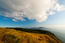 Free Landscape Asia,Cloudscape,Summer,Sunligh Royalty Free Stock Image - 17985526