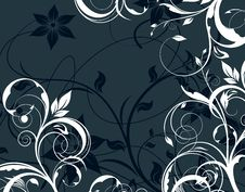 Free Floral Abstraction Stock Photos - 17985953