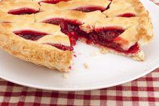 Free American Pie Royalty Free Stock Photos - 17987508