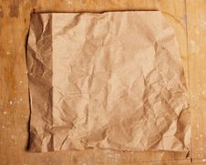 Free Ripped Pieces Of Paper Royalty Free Stock Images - 17987699