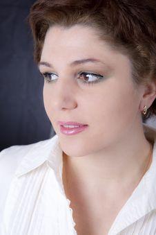 Free Beautiful Girl Stock Image - 17988291