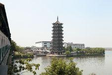 Free Zhujiajiao Stock Images - 17988754