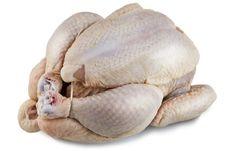 Free Fresh Raw Chicken Royalty Free Stock Photo - 17989065
