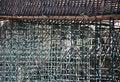 Free Scaffolding. Royalty Free Stock Photos - 17995418