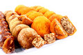 Free Dried Fruits Stock Photo - 17999270