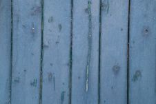 Free Background - Old Weathered Green Fence Royalty Free Stock Image - 17994286