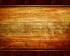 Free Old Wood Plate Or Texture Stock Photos - 17997383