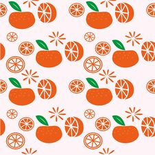 Free Oranges Royalty Free Stock Photos - 17998078