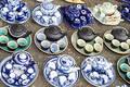 Free Mini Tea Pots Royalty Free Stock Photography - 189977