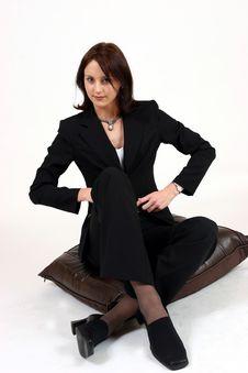 Free Businesswoman Stock Photography - 180352