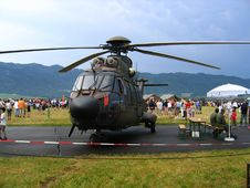Free Military Helicopter Royalty Free Stock Photos - 181828