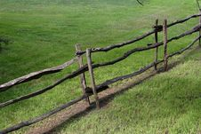Free Farmer S Fence Stock Photo - 182010