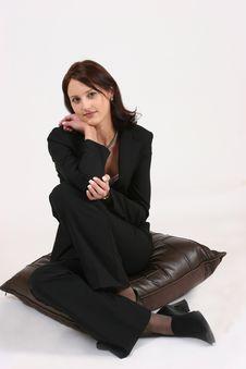 Free Businesswoman Stock Photo - 185850