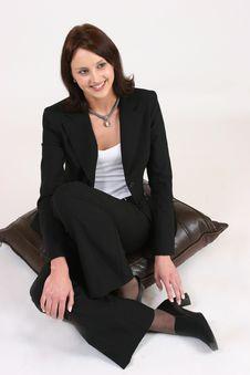Free Businesswoman Stock Image - 185851
