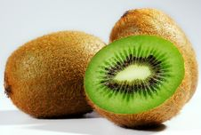 Free Three Kiwi Royalty Free Stock Images - 1800009