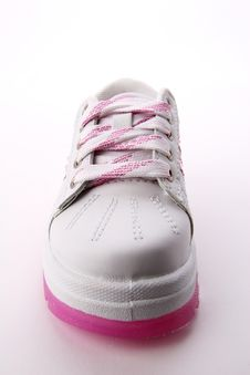 Free Sneaker Stock Image - 1800201