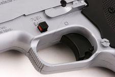 Free Toy Gun Stock Image - 1800471