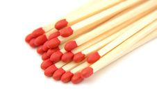 Free Matches Royalty Free Stock Photography - 1800607