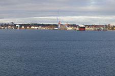 Free Kiel Stock Image - 1803281