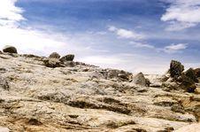 Free Isla Del Sol Landscape Stock Image - 1804961