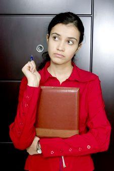 Free Businesswoman Stock Photos - 1806833