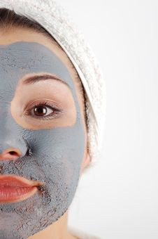Free Beauty Mask 17 Stock Images - 1807664