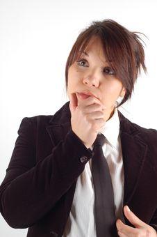 Free Businesswoman 19 Stock Photos - 1807803