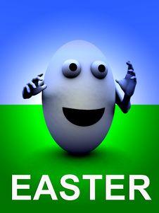 Free Egg Man 43 Stock Photo - 1808290